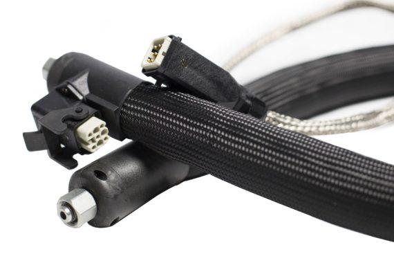 heated hoses