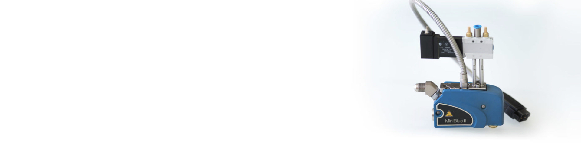 Aplikator Nordson MiniBlue